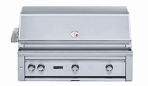California Gas-Grill Professional 42