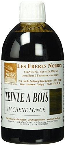 Les Frères Nordin 410553 - Tinte para madera, color roble oscuro