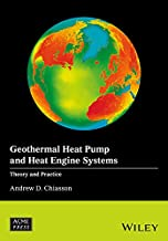 Geothermal Heat Pump and Heat Engine Systems: Theory And Practice (Wiley-ASME Press Series)