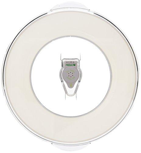 TM Electron TMVAG293 Tapa al vacío Universal 25 cm. Aura Fresh, Plástico