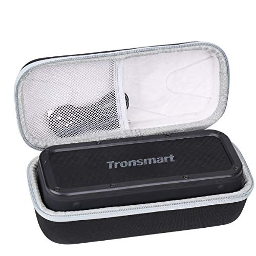 Aproca Hard Storage Travel Case for Tronsmart Force 40W IPX7 Waterproof Bluetooth Speakers