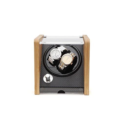 MEI XU Caja de Reloj - Bolsa de Reloj Caja de exhibición...