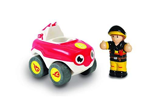 Auto Feuerwehr