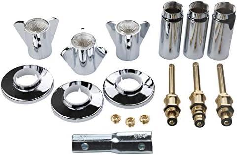 Top 10 Best danco faucet cartridge replacement a507072w Reviews