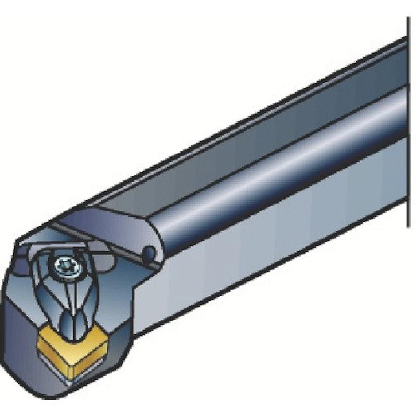 拡大する磁器ナチュラルTRUSCO サンドビック コロターンRC ネガチップ用ボーリングバイト A40TDCLNR12