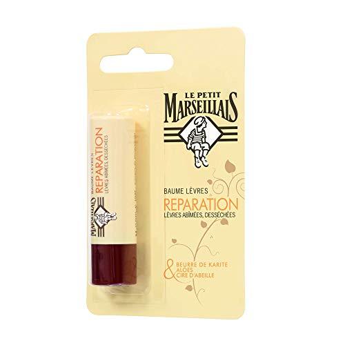 Le Petit Marseillais - Lip Balm Cura - Riparazione di Lips