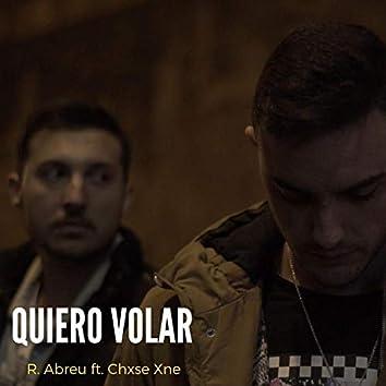 Quiero Volar (feat. Chxse Xne)