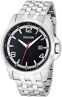 3b752bf6f7e Moda - Magnum - Relógios   Masculino na Amazon.com.br