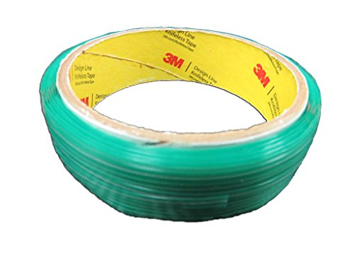 【Knifeless】ナイフレステープ デザインライン 50m巻 2