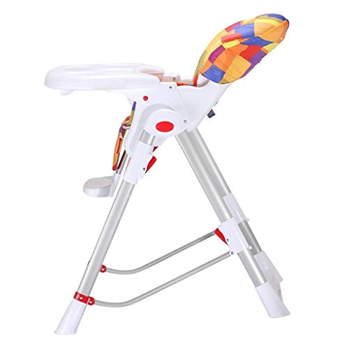Lowest Prices! Xuyuanjiashop High Chair High Chair Baby Dining Chair Multifunctional Adjustable Baby...