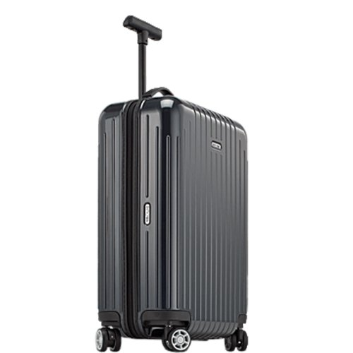 Rimowa Salsa Air Ultralight - Cabin Multiwheel IATA 21 Carry On Navy