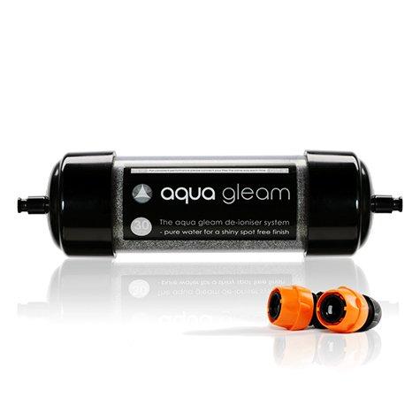 30ppm Aqua Filter Rayo de agua de lavado de coches