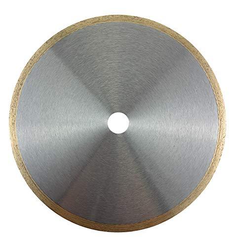 PRODIAMANT Premium Diamant-Trennscheibe Fliese 250 mm x 25,4 mm Diamanttrennscheibe PDX846.700 250mm sehr feiner Schnitt für empfindliche Fliesen
