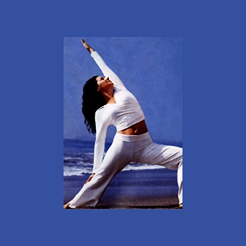 Yoga for Strength audiobook cover art