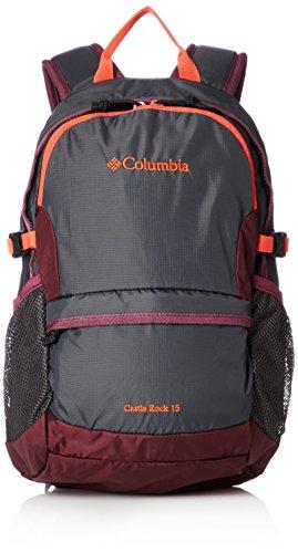 [コロンビア] Castle Rock 15L Backpack II PU8186-011 Shark