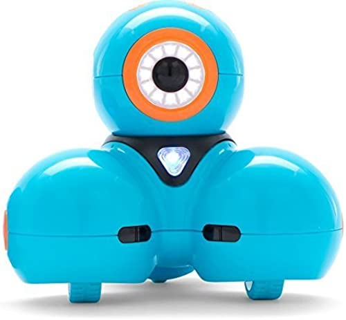 popular Wonder Workshop - Educational Robot Dash - - - Smart Robots for Curious Minds, your kids will learn how to code while having fun by Wonder Workshop  bienvenido a comprar