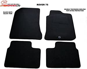 Rover Quality Tailored Car Mats
