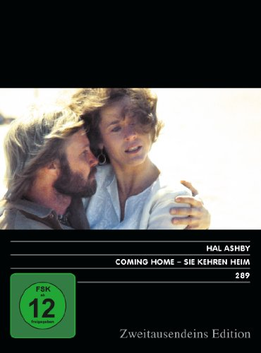 Coming Home - Sie kehren heim. Zweitausendeins Edition Film 289