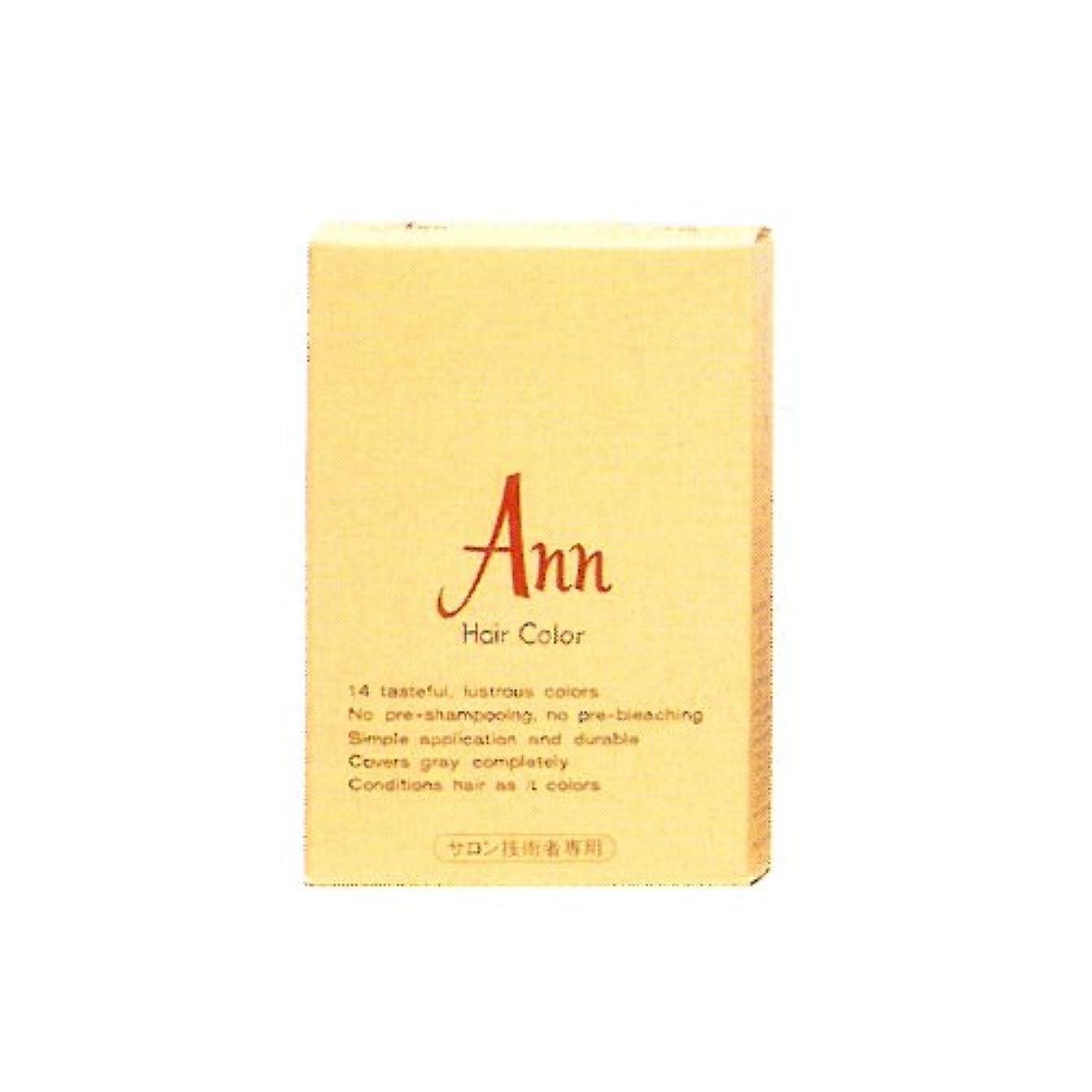適格亜熱帯症状アン ヘアカラー白箱 36(赤味の強い明るい栗色)