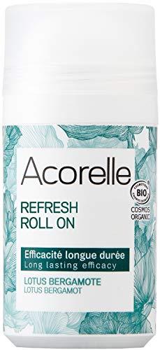 Acorelle Desod. Roll-On Lotus Bergam Acorelle 200 g
