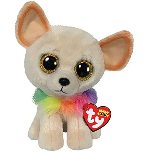 Ty Beanie Boo's - Peluche de Perro Chihuahua
