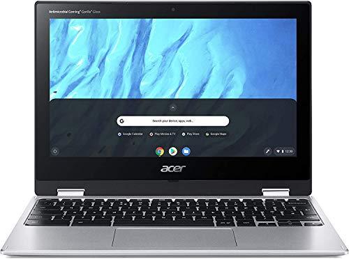 Acer Chromebook Spin 311 CP311-3H - Ordenador Portátil Táctil...
