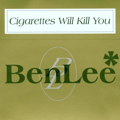 Cigarettes Will Kill You