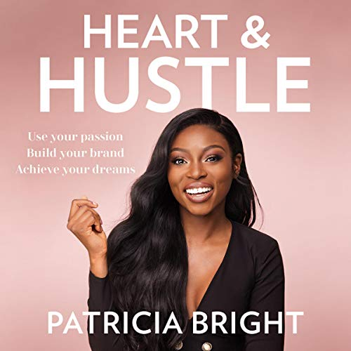 Heart and Hustle cover art
