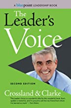 The Leader's Voice (Bluepoint Leadership Books)