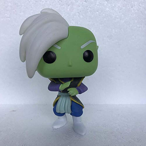 CXNY Funko Pop Zamasu Dragon Ball Vinyl Figure Toy