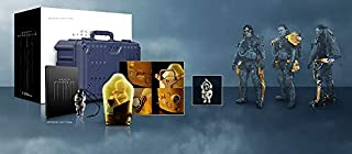 DEATH STRANDING Collector's Edition PS4 by Sony - from USA. / GB.