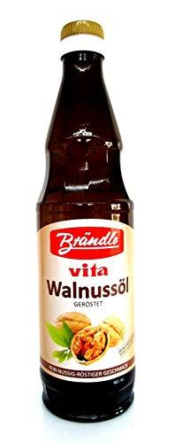 VITA Walnussöl von Brändle 500 ml