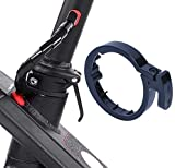 Poweka Scooter Anillo de Bloqueo Redondo Delantero para Xiao-mi Mijia M365 Pro Patinete Parte de Repuesto