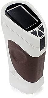 Portable Colorimeter 8MM Precision Color Meter L a b Delta E L C h XYZ RGB USB CTI-10 Color Difference Meter Tester For coating printing [並行輸入品]