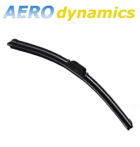 AEROdynamics Heck 400 mm Heckwischer AERO Heckscheibenwischer Scheibenwischer Heck ADYH*4