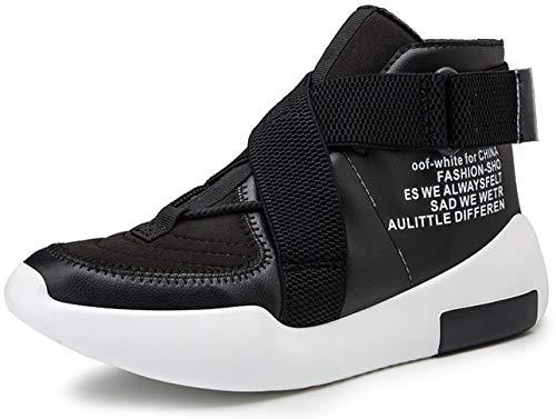 QJRRX Hombre Zapatillas De Baloncesto Calzado