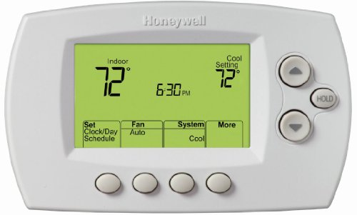 Honeywell TH6320R1004 Wireless FocusPro Thermostat -