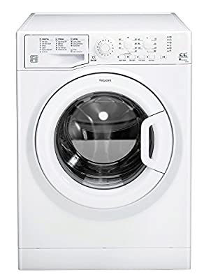 Hotpoint FDL 9640 P UK Washer Dryer - White