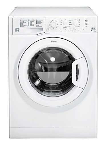 Hotpoint FDL 9640 P UK Washer Dr...
