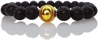 mens gold belcher bracelet