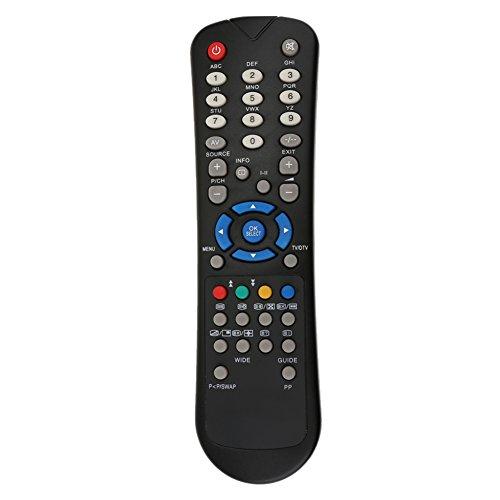 Starnearby Mando a Distancia para GOODMANS RC1055 LD3765D LD3761HDFVT LD3265D1 LD2665D Mando a Distancia Universal para Smart TV (No Original)