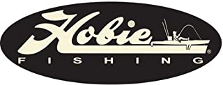 Hobie - Decal - Hobie Kayak Fishing - 12453021