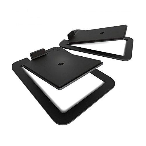 Kanto-S4Desktop Lautsprecher-Ständer für mittlere Lautsprecher