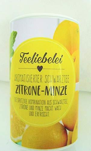 vonottenfeldgbr- Tee in der Dose-arom. Schwarztee
