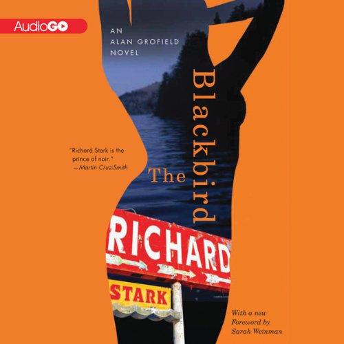 The Blackbird cover art