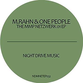 The MMP Netzwerk 01