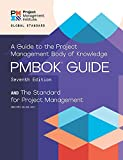 A Guide to the Project Management Body of Knowledge (PMBOK® Guide) – Seventh Edition and The Standard for Project Management (ENGLISH)