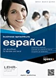 Business Sprachkurs Español [Download] -