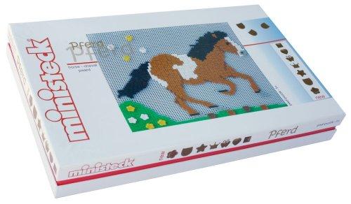 31901 - Ministeck - Ornamente: Pferd