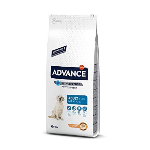 Advance Pienso para Perro Maxi Adulto con Pollo - 18kg